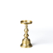 Athena Gold Candle Holder_9.5inch